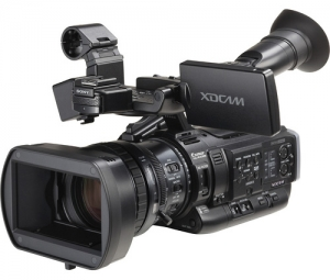 Sony XDCAM PMW-200 HD422 camcorder