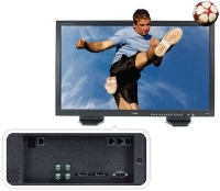 TVLogic TDM-243W monitor