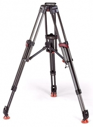 Sachtler Speed Lock® CF HD (heavy duty) tripod