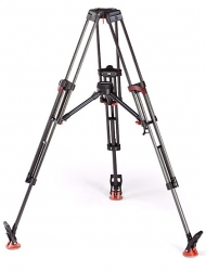 Sachtler Speed Lock® CF tripod